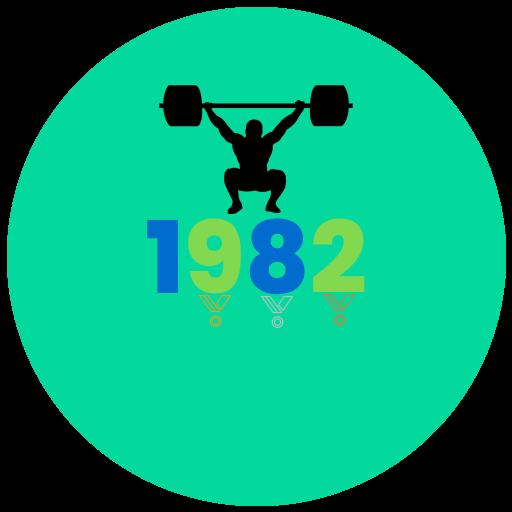 Výsledky roku 1982
