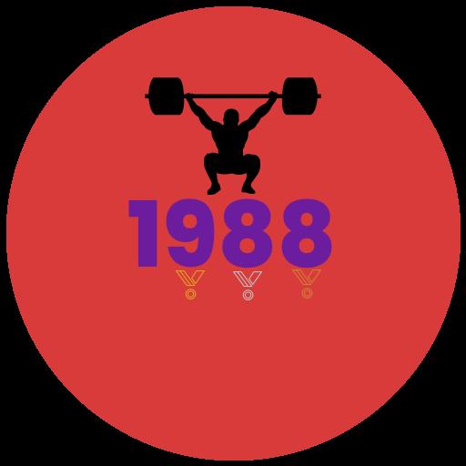 Výsledky roku 1992