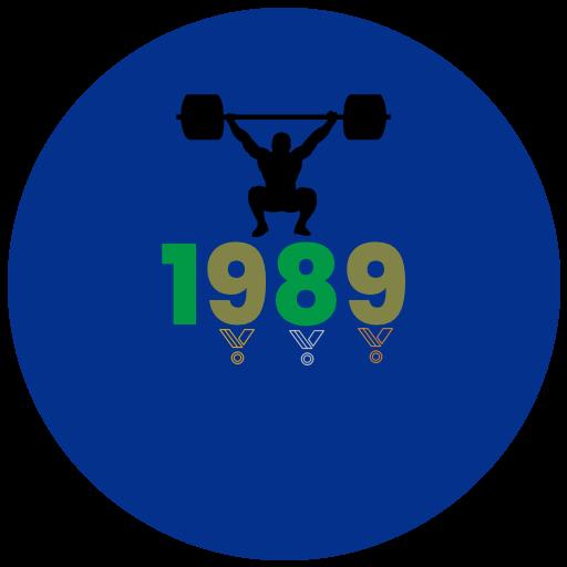 Výsledky roku 1993