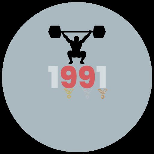 Výsledky roku 1995