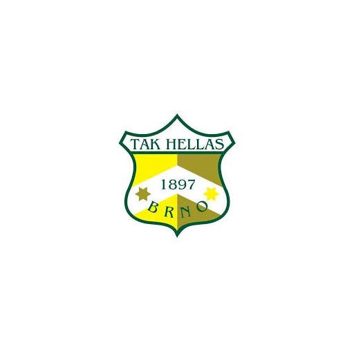 TAK Hellas Brno logo