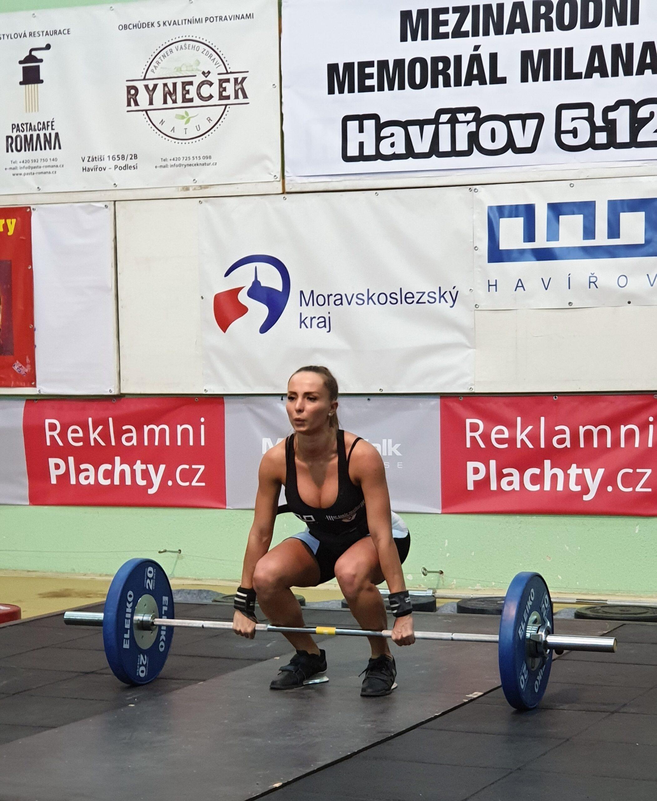 Nikol Kičmerová