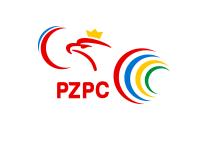 Polski Związek Podnoszenia Ciężarów Polish Weightlifting Federation logo