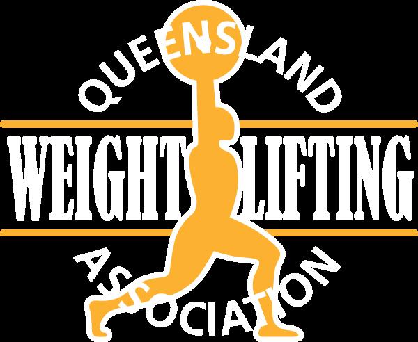 Queensland Weightlifting Association logo