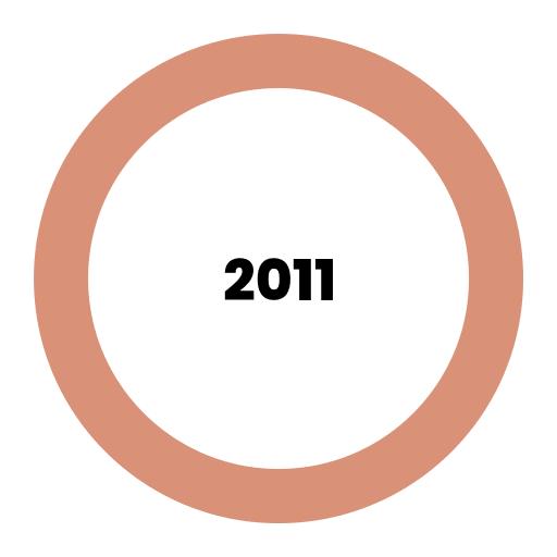 Výsledky roku 2011