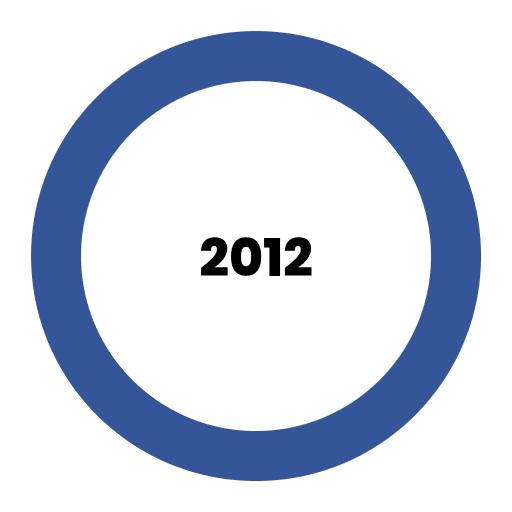 Výsledky roku 2012