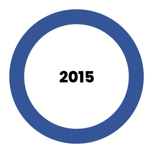 Výsledky roku 2015