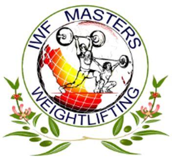 IWF-Masters Weightlifting